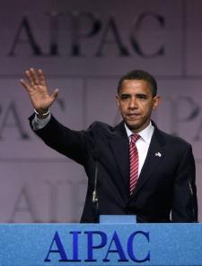 obama jews israel zionist aipac
