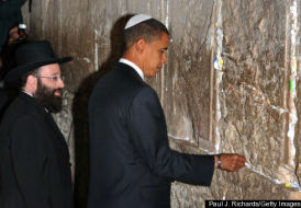 jews obama israel zionist