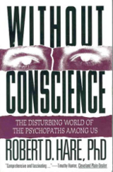 without conscience robert hare